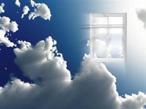 ניקוי חלון גבוה